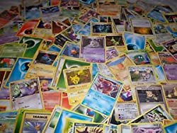 100 Pokémon-Karten  Deutsch
