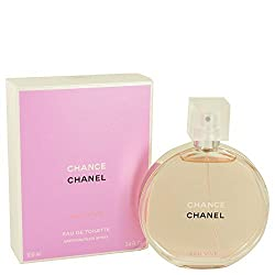 CHANEL Chnel Chnce Eu Viv Perfme For Women 3. 4 oz Eau De Toilette Spray