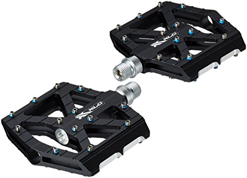 XLC MTB/Trekking Pedal PD-M12, Schwarz, One Size