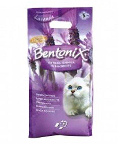 Professional Pets Lettiera Bentonix Lavanda kg. 5