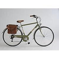 Fahrrad 605Herren Made in Italy via Veneto