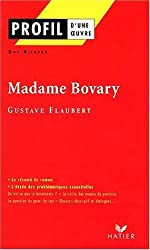 Profil D'Une Oeuvre: No. 61 Madame Bovary by Guy Riegert (1992-01-01)