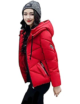 Cotton Down Jacket Short Coat