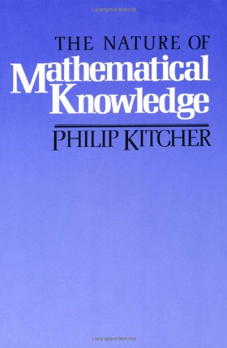 The Nature of Mathematical Knowledge
