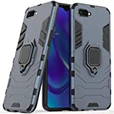 J&H Oppo RX17 Neo Case, Oppo RX17 Neo Stand Case, Oppo RX17