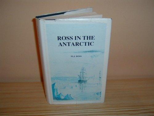 Ross in the Antarctic