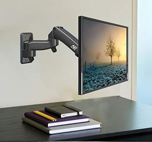 standmounts F300universal movimiento completo articulado Gas Primavera Soporte de pared para TV de 30'–40pulgadas LED LCD de PANEL plano pantallas de hasta 22lbs kg