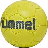 Hummel HMLELITE GRIP - Balls Mixte Adulte Jaune fluo/Gris 2