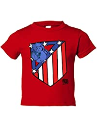 Camiseta niño Atlético de Madrid ...