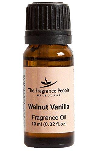 Nussbaum Vanille Premium-Klasse Duft Öl-Duftöl - 10 Ml / 0,33 Unzen (Zucker-cookie-duft-Öl)
