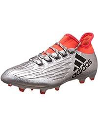 sale retailer 5bf45 58e0b E Borse Sportive it Amazon Argento Scarpe Uomo Da wxqSRP1TY