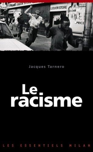 Le racisme par Gilbert Achcar