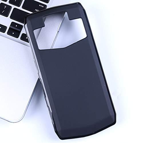 Unbekannt Easbuy New Version Handy Hülle Soft TPU Silikon Case Etui Tasche für Ulefone Power 5 5S Smartphone Bumper Back Cover Handytasche Handyhülle Schutzhülle