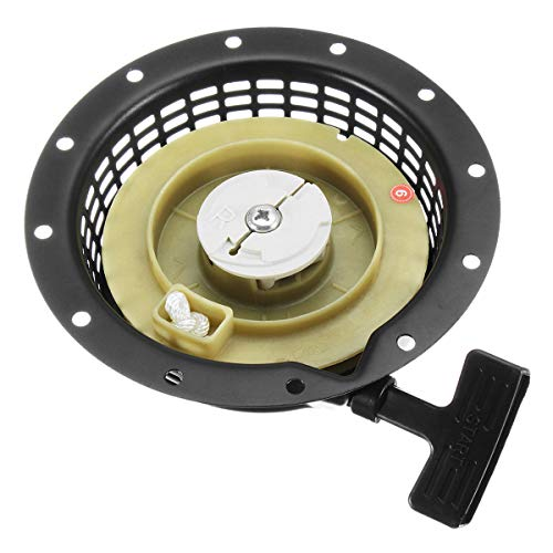 RENCALO Seilzugstarter für Powermate Proforce PM0102500 PMC102500 5.5HP Generator (Generator Powermate)
