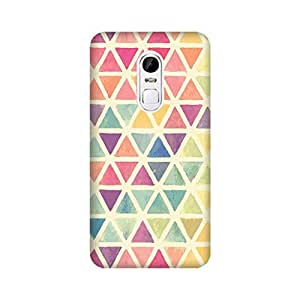 Neyo High Quality 3D Printed Designer Mobile Back Cover for Lenovo Vibe X3