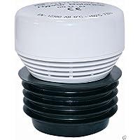 Capricorn Hyp Air Balance - Válvula de ventilación para sanitarios/alcantarillados (30-63 mm)
