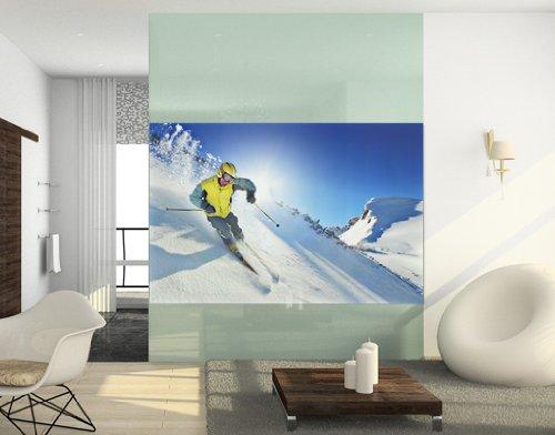 Preisvergleich Produktbild FensterBild Apres Ski
