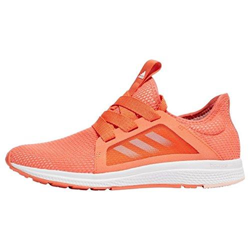 Adidas Edge (adidas Edge Lux Damen Laufschuhe Sport Turnschuhe Trainer, Blau/Silber/Blau, 38 2/3)