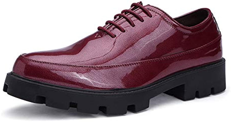 Xiaojuan-scarpe, Moda casual da uomo Business Oxford Comode scarpe da ginnastica in poliuretano leggero e traspirante... | On-line  | Maschio/Ragazze Scarpa