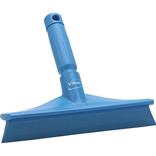 Vikan 71253 Ultra Hygiene, Abzieher, Blau