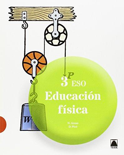 Educación Física 3 ESO - 9788430790739 por Neus Ayuso Guinaliu