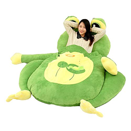 Soft stuffed toy Saco Dormir Invierno colchón Individual
