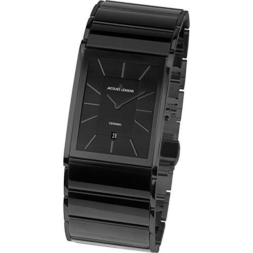 Jacques Lemans Herren-Armbanduhr 1-1939C