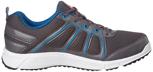 Reebok-Mens-Fast-N-Quick-Ash-Gry-Cycle-Blu-Wht-and-Blk-Running-Shoes-11-UKIndia-455-EU-12-US