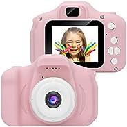 كاميرا فيديو رقمية اتش دي/عالية الوضوح صغيرة قابلة للشحن ومقاومة للصدمات بدقة 8 ميجا بكسل من ميترمول - اجهزة ا