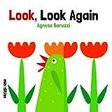 LOOK. LOOK AGAIN