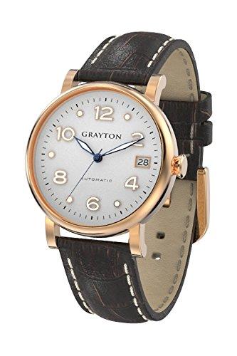 Automatic Watch Grayton s.8-36-035