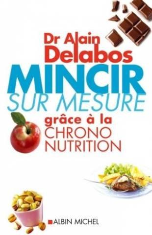 MINCIR SUR MESURE.GRACE A LA CHRONO-NUTRITION.