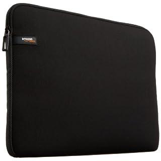 AmazonBasics Laptop Sleeve for 13.3-Inch Laptop / MacBook Air / MacBook Pro / MacBook Pro Retina Display Black
