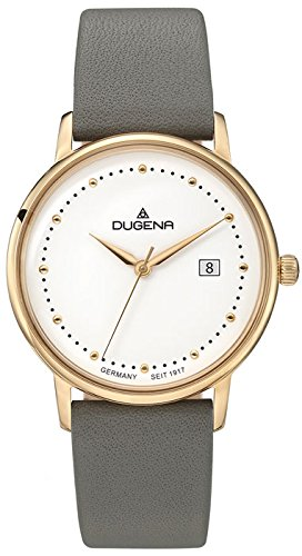 Dugena Unisex Adult Analogue Automatic Watch with None Strap 4460791