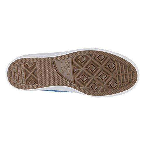 Converse Chuck Taylor All Star Ii High Donna Sneaker Blu Blu