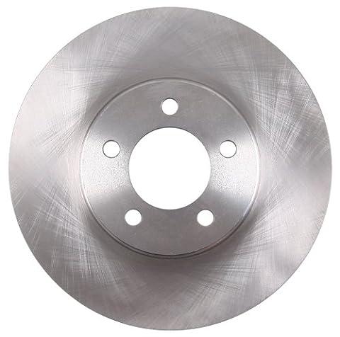 ABS 16693 Bremsscheiben - (Verpackung enthält 2 Bremsscheiben)