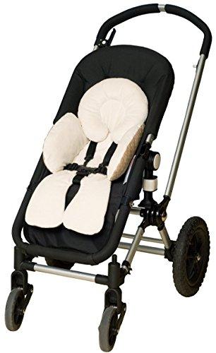 Cojin reductor para cochecito de bebe carritos y asientos con soporte para la cabeza de OPEN BUY