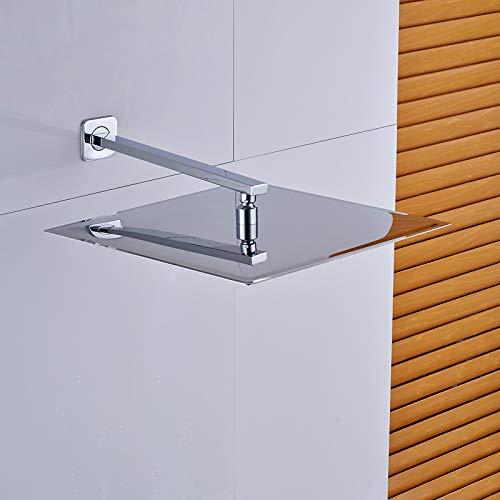 Zoom IMG-1 maniglia doccia termostatica cromata con