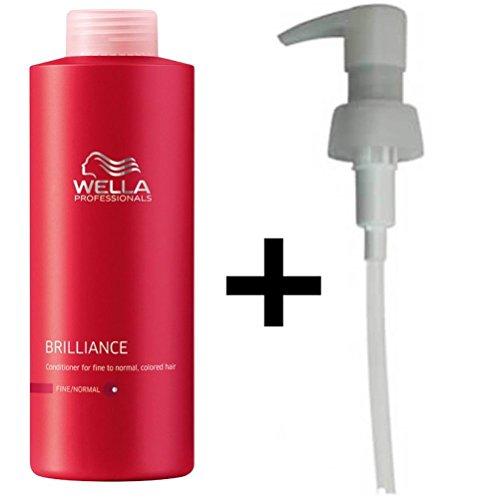 wella-professionals-brilliance-conditioner-for-fine-normal-hair-1000ml-pump