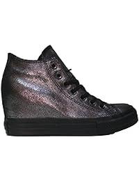 converse chuck taylor ct lux mid canvas scarpe da fitness donna