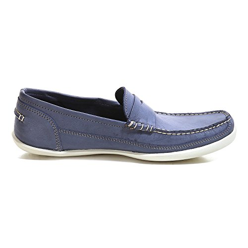 Timberland PENNY BEEF ROLL Slipper Homme navy antique milled brunido