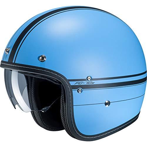 Miroir de protection dor/é HJC Helmets FG-Jet HJ-17R