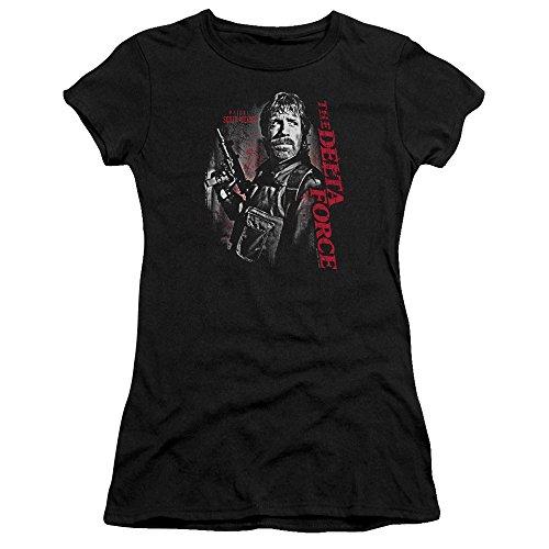 Other Mädchen T-Shirt Opaque schwarz schwarz Gr. M, ()