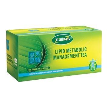 Lipid Metabolic Management Tea by Tiens