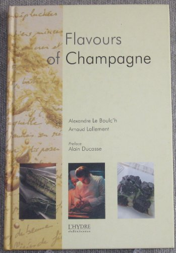 Flavours of champagne