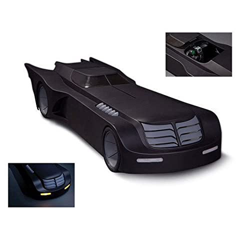 Batman: The Animated Series Batmobile Vehicle with Lights by DC Collectibles