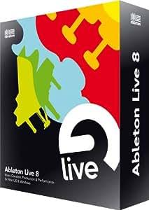 ABLETON LIVE UPGRADE