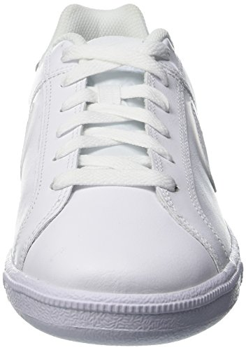 Nike Court Royale, Scarpe da Ginnastica Uomo Blanco (White / White)