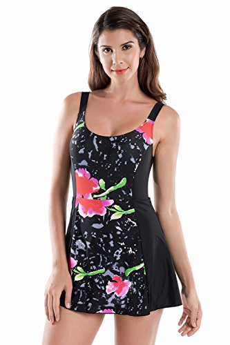 delimira-womens-plus-size-one-piece-swimdress-skirted-swimsuit-bathing-suits-black-20