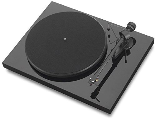 Pro-Ject Debut III DC Piano OM10